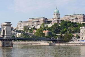 אטרקציות בבודפשט