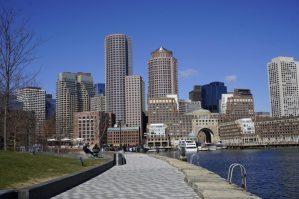 אטרקציות בבוסטון