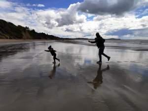 ניו זילנד עם ילדים