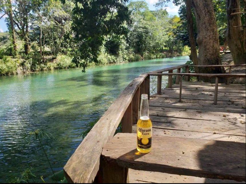 שלווה ברפובליקה הדומיניקנית