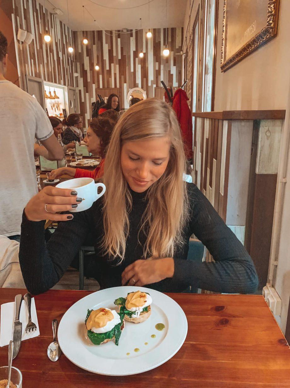 אוכל בבודפשט