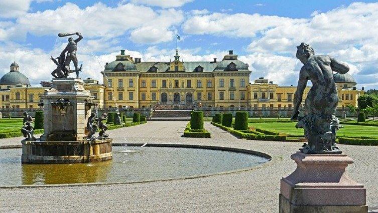 ארמון בשטוקהולם