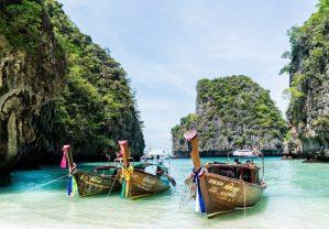 חופשה משפחתית בתאילנד