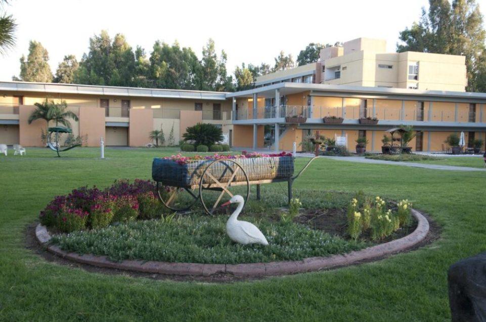 מלון קיבוץ חוף גינוסר