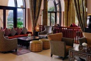 מלון ליד בורג׳ ח׳ליפה