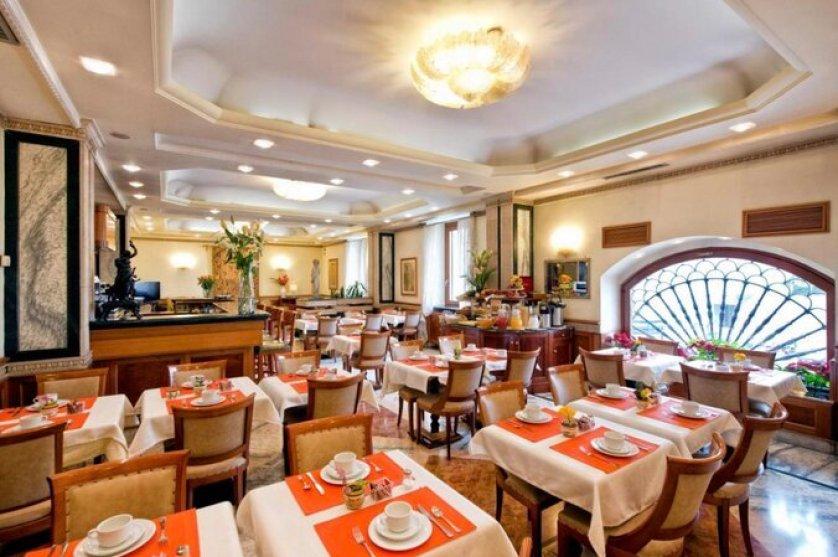 מלון ג׳יאולי רומא