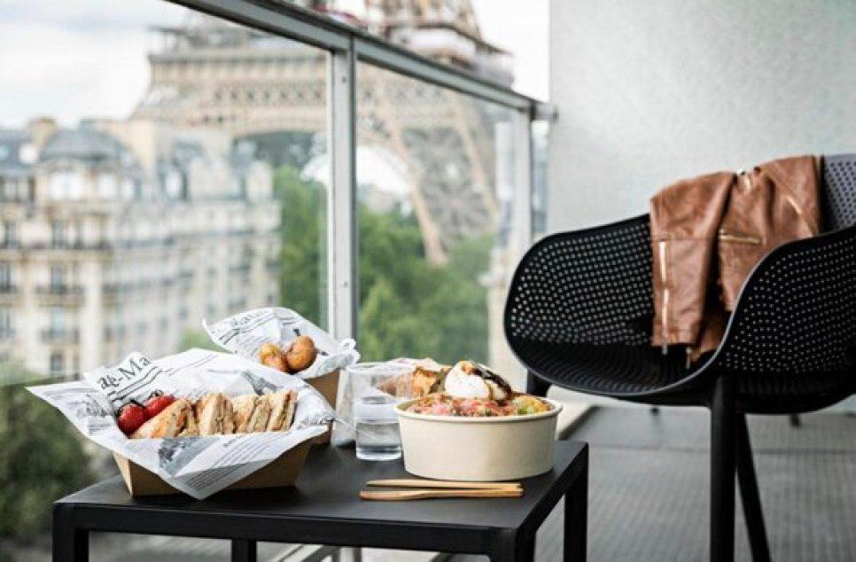 מלון פולמן פריז