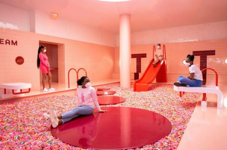 מוזיאון הגלידה בניו יורק