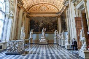 מוזיאון אופיצי בפירנצה