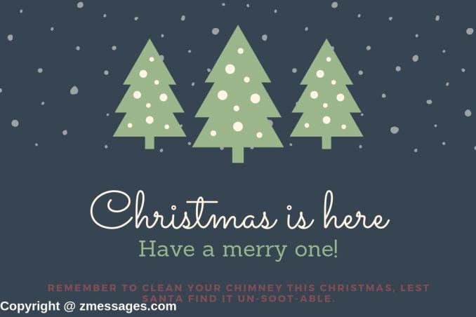 Christmas greetings cards sayings