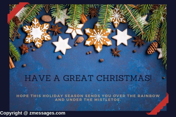 Funny christmas card greetings
