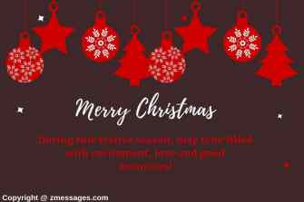 christmas song quotes