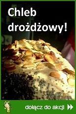 Chleb drożdżowy
