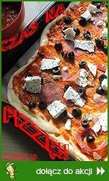 Czas na Pizzę!!