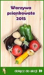 Warzywa psiankowate 2015