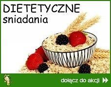 Dietetyczne śniadania