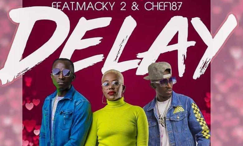 "Download Towela Kaira ft. Macky2 and Chef 187 - ""Delay"" Mp3"
