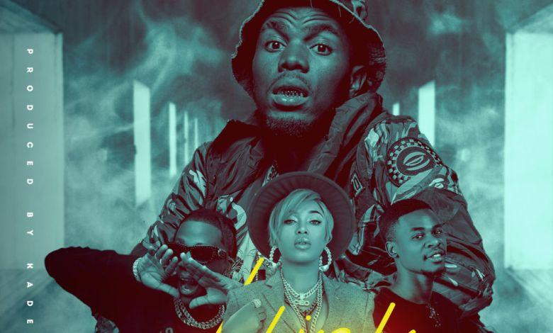 Kademo ft. Bombshell - Bow-Chase & Tiefour - High Mp3