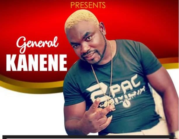 Download General Kanene ft. PST -