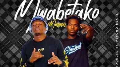 "DOWNLOAD Burna ft. Y Celeb - ""Mwabetako Mupepi"" Mp3"