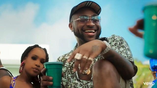 DOWNLOAD Davido ft. Young Thug -