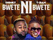 """DOWNLOAD Shenky feat T-Sean - """"Bwete Ni Bwete"""" Mp3"""