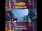 """Chuzhe Int ft Chef 187 - """"Ichakaniko"""" (Official Music Video)"""