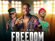"""DOWNLOAD Mish Tyga ft. 4 Na 5 – """"Freedom"""" Mp3"""