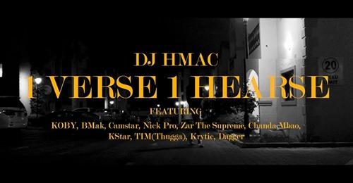 DOWNLOAD DJ H-Mac -