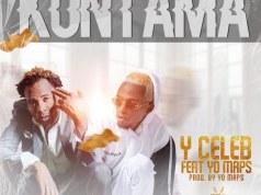 """DOWNLOAD Y Celeb ft. Yo Maps – """"Kontama"""" Mp3"""