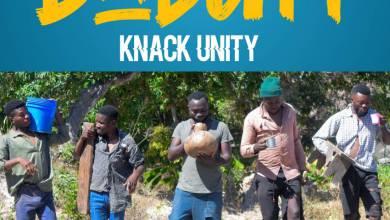 """DOWNLOAD Knack Unity - """"Aba Babufi"""" Mp3"""