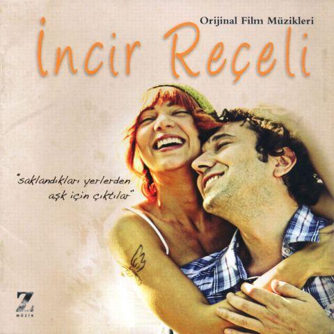 İncir Reçeli Soundtrack Film Müzikleri • Engin Bayrak