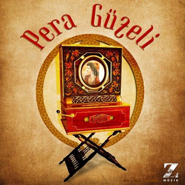 Pera Güzeli • Panos İoannidis