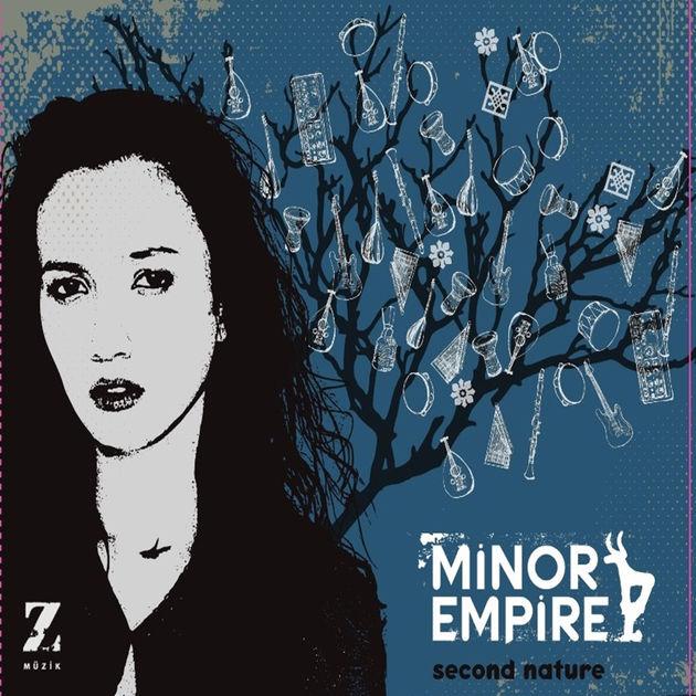 Second Nature • Minor Empire