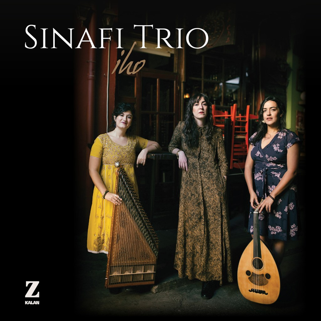 Sinafi Trio • İho