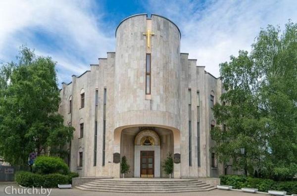 Белорусская православная церковь присоединилась к разрыву ...