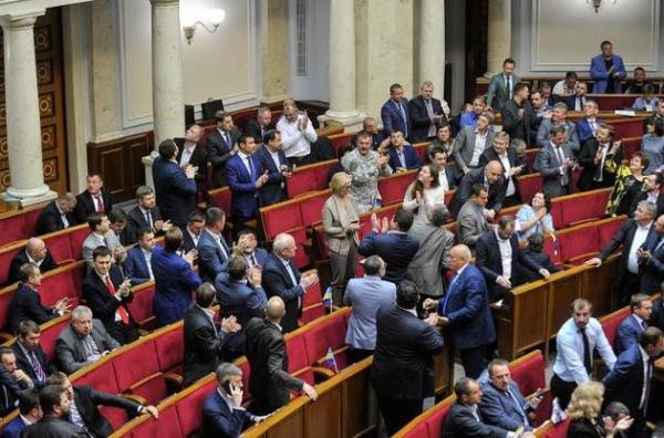 Депутаты хотят разрешить блокировку сайтов без решения суда