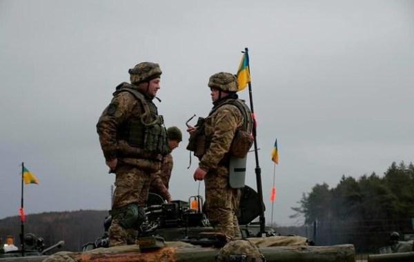 Война в Донбассе - в Запорожье начались внеплановые сборы ...