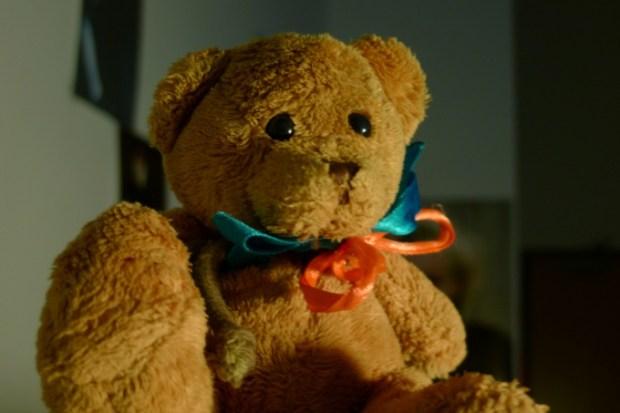 Мишки Me To You vs Teddy Bear