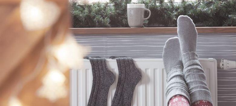 nowoczesne termostaty ogrzewania nadmuchowego