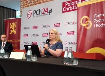 Czy rząd pomylił się ws. COVID-19? W Warszawie i Krakowie odbył się Tydzień Życia i Wolności