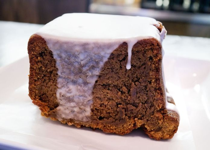 Gingerbread Cake Recipe Without Molasses
