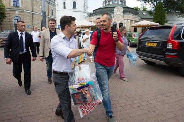 В ЕС назвали главное отличие Зеленского от Порошенко: открыли глаза на правду