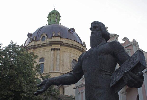 Успенська церква у Львові