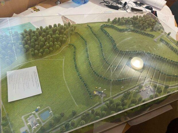 До 2025 року на Грибовицькому сміттєзвалищі з'явиться парк