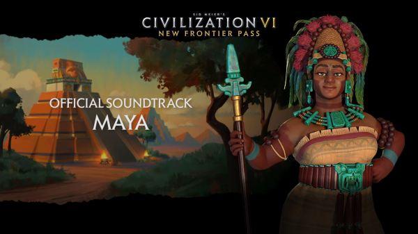 Civilization VI - New Frontier Pass розгромили в Steam ...