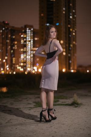 VIP Эскорт СПб 💋 Катюша – смотреть фото и видео модели