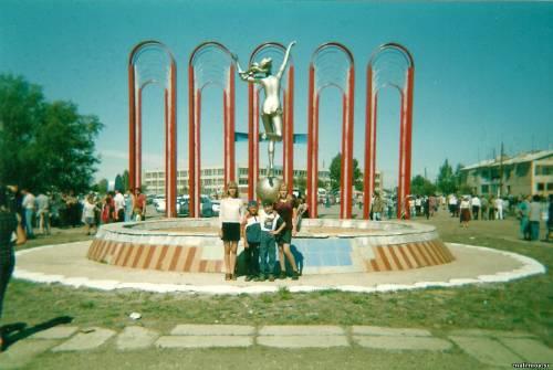 Стадион Поселок Ботакара - Мои фотографии - Фотоальбом ...