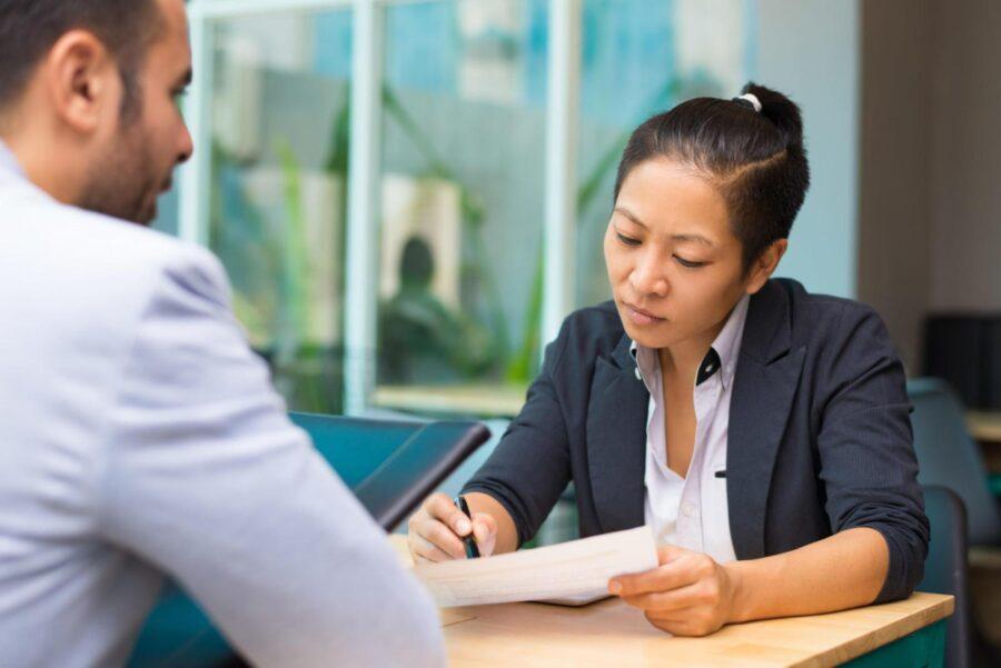 4 самых сложных вопроса на собеседовании при приеме на работу