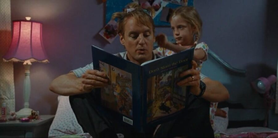 5 причин читать детям сказки перед сном
